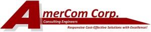 AmerCom Logo